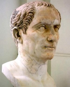 A Roman conqueror